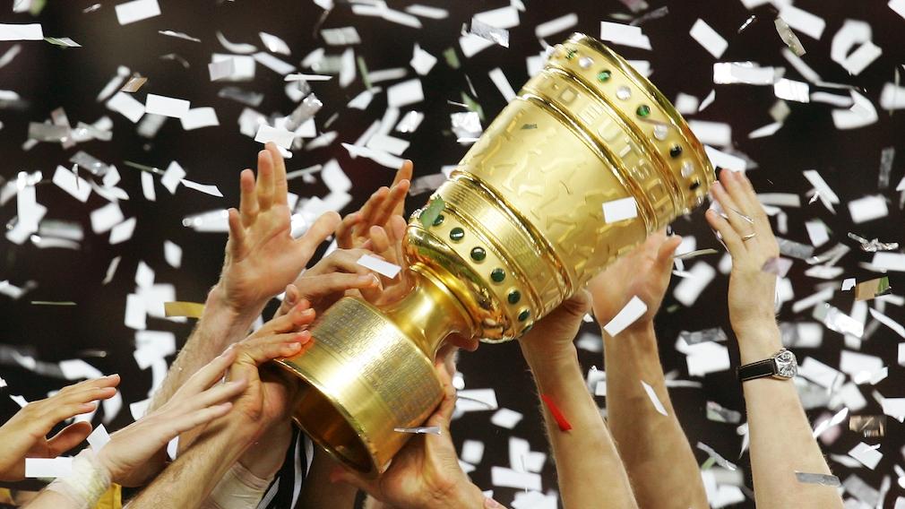 DFB-Pokal 2021/22 live: 1. Runde – Wer überträgt was?