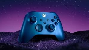 Der Xbox-Controller Aqua Shift Special Edition©Microsoft