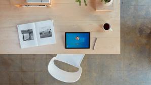 Windows-Tablet©Microsoft