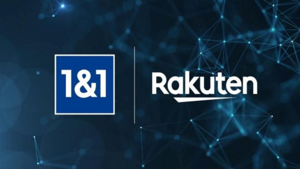 Kooperation mit Rakuten: 1&1 baut viertes Mobilfunknetz