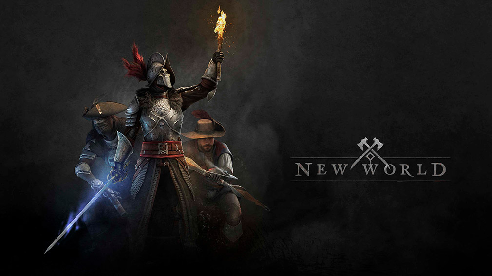New World: Release auf September verschoben