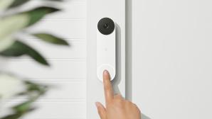Google Nest Doorbell mit Akku©Google