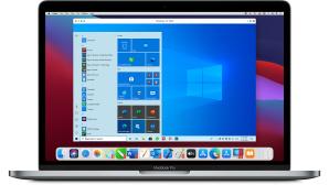 Parallels Desktop 17: Windows auf dem Mac©Parallels International GmbH