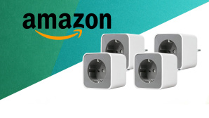 Smarte Steckdosen bei Amazon im Angebot: Ledvance im Quartet kr�ftig reduziert©iStock.com/studiocasper, Ledvance, Amazon
