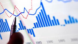 Zinsentwicklung in einem Chart©iStock.com/deepblue4you