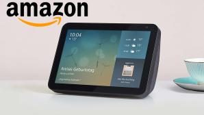 Echo Show 8 im Amazon-Angebot: Jetzt Smart-Display abstauben©Amazon