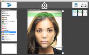 Passfoto (Mac)