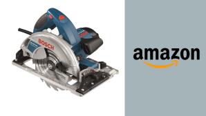 Handkreiss�ge bei Amazon im Angebot: Bosch zum absoluten Bestpreis©Amazon, Bosch