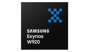 Samsung Exynos W920©Samsung