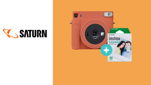 Saturn-Angebot: Fujifilm Instax Square SQ1 zum starken Preis©Saturn, FUJIFILM