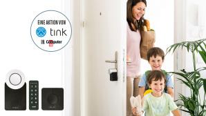 Tink-Aktion Nuki©Tink