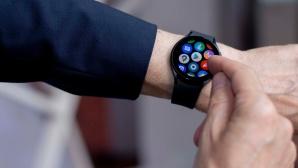 Galaxy Watch 4 und Google Wear OS©COMPUTER BILD