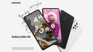 Samsung Galaxy A52s 5G©Samsung