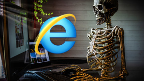 Kommentar: Warum ist der Internet Explorer so schlecht? Rauswurf der IE aus Windows 11©iStock.com/Peter Vahlersvik