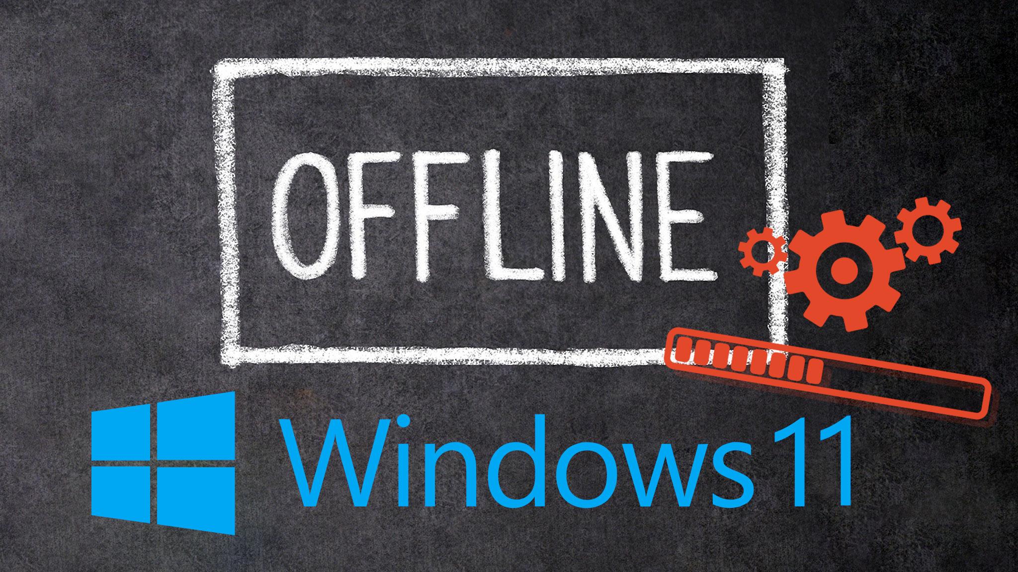 Windows 11 ohne Microsoft-Konto installieren: So tricksen Sie den Installer aus
