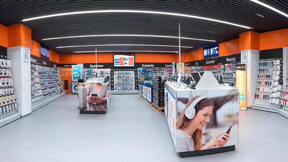 Media Markt und Saturn: Neue Marktformate geplant