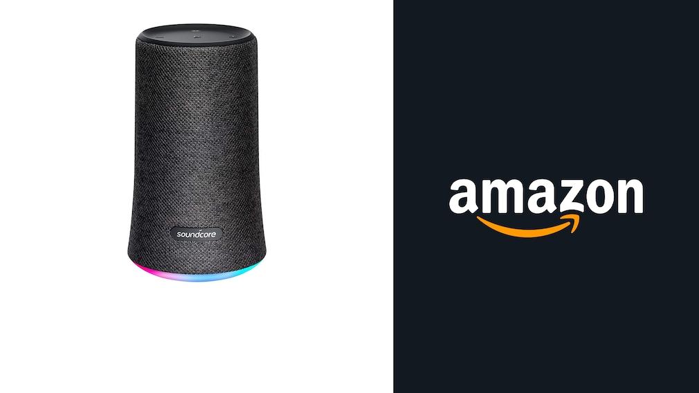 Bluetooth-Lautsprecher Anker Soundcore Flare: Günstiges Amazon-Angebot