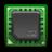 Icon - CPU Monitor Gadget Portable