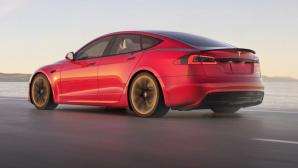 Tesla: Model 3©Tesla