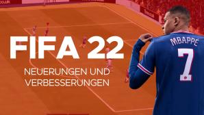 FIFA 22 Neuerungen Karrieremodus©EA / GLHF.gg