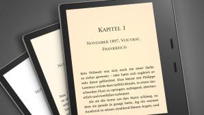 Kindle-Ger�te: Update mit diversen Neuerungen©Amazon