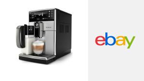 Saeco Kaffeevollautomat bei Ebay: G�nstiges Angebot sichern©Saeco, Ebay