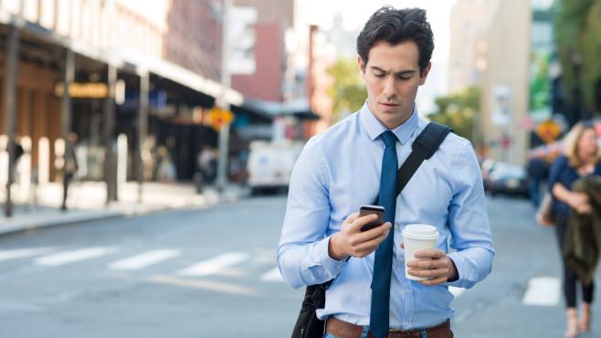 Attacke aufs Smartphone: So schützen Sie Ihre Handy vor Viren und Spionen©Getty Images