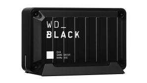 WD Black D30 Externe SSD im Test©WD