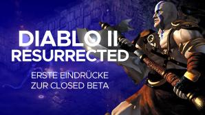 Diablo 2 Resurrected©Blizzard Entertainment / GLHF.gg