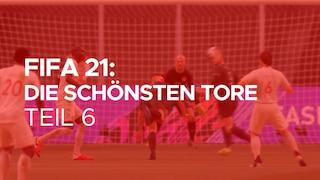 FIFA 21 Die schönsten Tore Teil 6