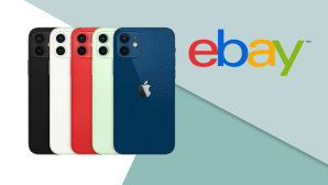 Smartphone bei Ebay im Angebot: Apple iPhone 12 mini im Preis gesenkt©Ebay, Apple, iStock.com/Marje