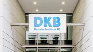 Eingang DKB-Zentrale in Berlin©Mo W�stenhagen/dkb.de