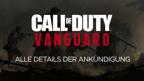 Call of Duty: Vanguard Alle Details©Activision / GLHF.gg