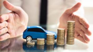 E-Auto �ber die Bank oder den H�ndler finanzieren©iStock.com/AndreyPopov