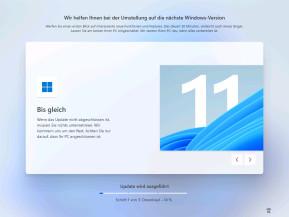 Windows 11 als ISO-Datei