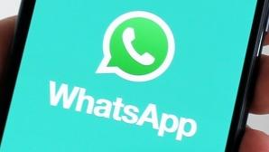 WhatsApp-Logo auf Smartphone©COMPUTER BILD