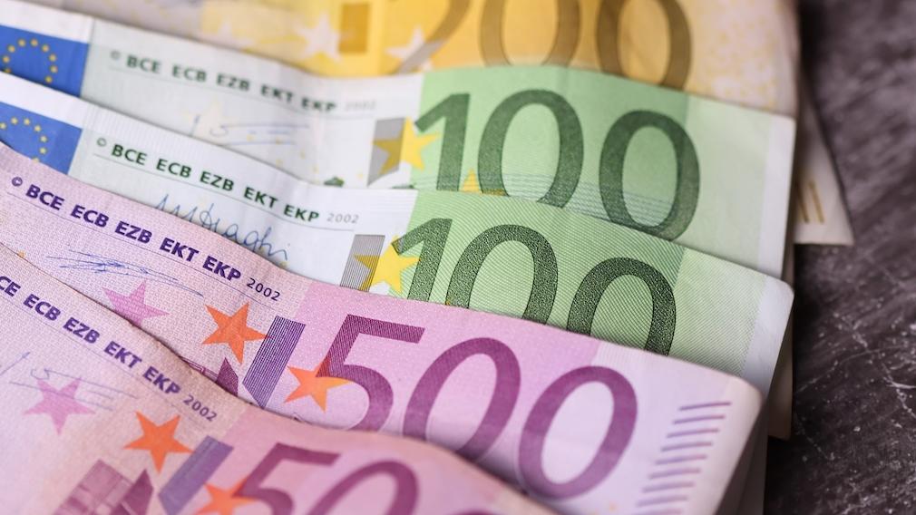 Kredit bis 5.000 Euro günstig abschließen