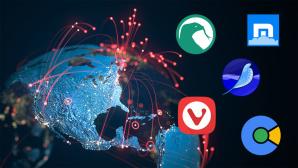 Alternative Browser zu Chrome, Firefox & Co.: Die besten Clients Mit diesen Programmen entrinnen Sie dem Browser-Mainstream. Die Konkurrenten von Firefox, Chrome & Co. setzen auf ihren Vorbildern auf und machen einiges anders.©iStock.com/DKosig