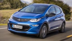 Opel Ampera-e©General Motos
