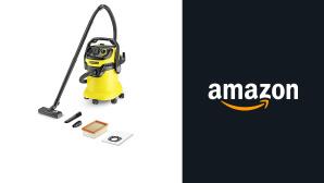 Nass-Trockensauger bei Amazon im Angebot: K�rcher zum g�nstigen Preis©Amazon, K�rcher