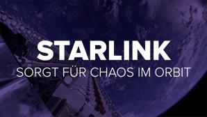 ©COMPUTER BILD / Starlink / SpaceX