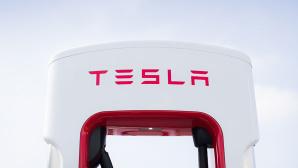 Tesla Supercharger©Tesla.com