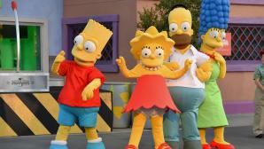 Die Simpsons©Alberto E. Rodriguez/Getty Images