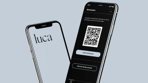 Luca-App©Luca-app.de