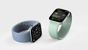Apple Watch 7 Renderbilder©Front Page Tech / Jon Prosser