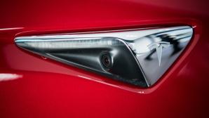 Tesla-Kamera©The Washington Post/Getty Images