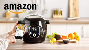 Multikocher bei Amazon im Angebot: Krups mit gutem Preisvorteil kaufen©Amazon, Krups