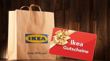 IKEA Gutscheine