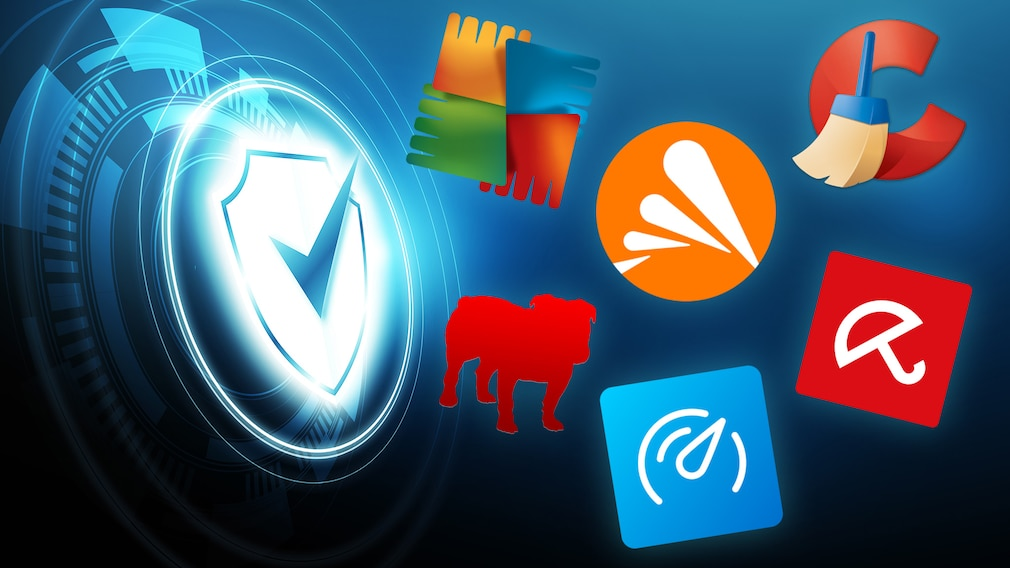 Kommentar: Der Antivirus-Softwaremarkt schrumpft in der Vielfalt