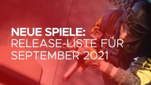 Neue Spiele Release-liste©Ubisoft / GLHF.gg